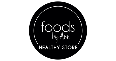 Foods by Ann Healthy Store logo
